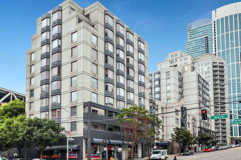 Furnished Apartments South Beach San Francisco